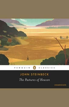 The Pastures of Heaven, John Steinbeck