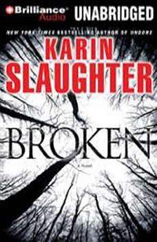 Broken, Karin Slaughter
