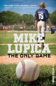 The Only Game, Mike Lupica