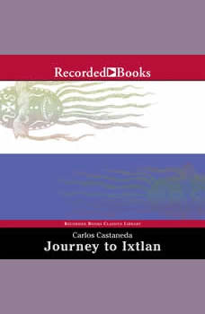 Journey To Ixtlan, Carlos Castaneda