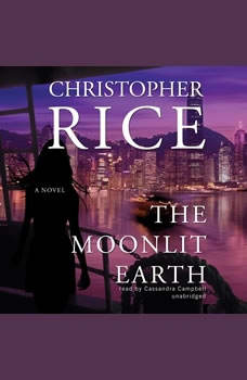 The Moonlit Earth, Christopher Rice
