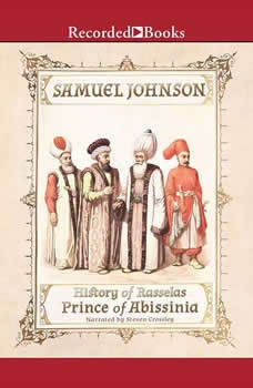 The History of Rasselas, Prince of Abissinia, Samuel Johnson