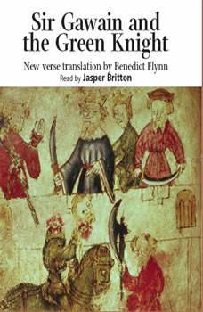 Sir Gawain and the Green Knight, Benedict Flynn
