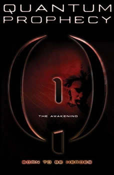 Quantum Prophecy: The Awakening, Michael Carroll
