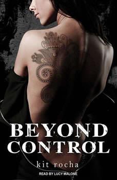Beyond Control, Kit Rocha