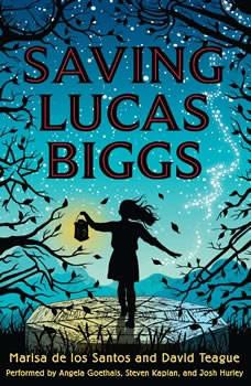 Saving Lucas Biggs, Marisa de los Santos