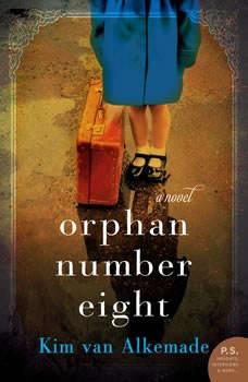 Orphan #8, Kim van Alkemade