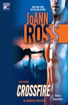 Crossfire, JoAnn Ross