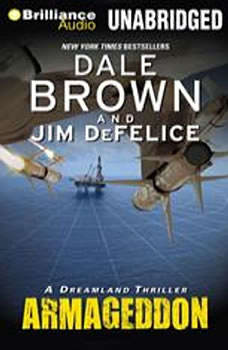 Armageddon: A Dreamland Thriller, Dale Brown