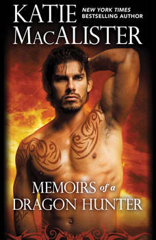 Memoirs of a Dragon Hunter, Katie MacAlister