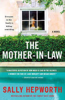 The Mother-in-Law: A Novel, Sally Hepworth