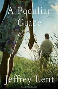 A Peculiar Grace, Jeffrey Lent