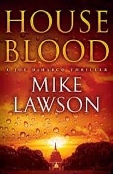 House Blood: A Joe DeMarco Thriller, Mike Lawson
