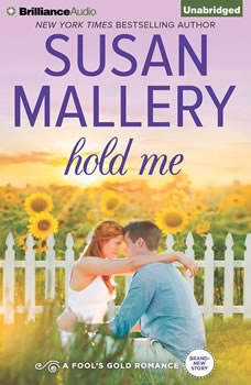 Hold Me, Susan Mallery