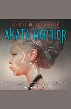 Akata Warrior, Nnedi Okorafor