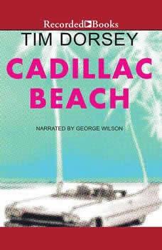 Cadillac Beach, Tim Dorsey