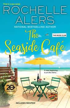 The Seaside Cafe, Rochelle Alers