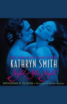 Night After Night, Kathryn Smith
