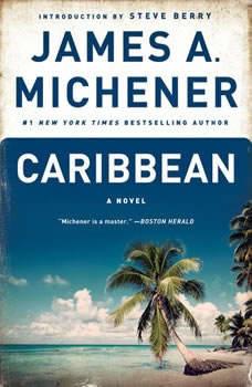 Caribbean, James A. Michener