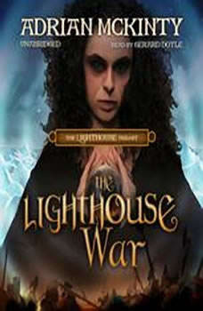 The Lighthouse War: The Lighthouse Trilogy, Book 2, Adrian McKinty