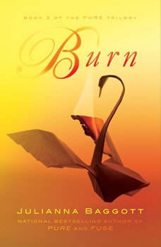 Burn, Julianna Baggott