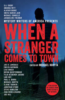 When a Stranger Comes to Town, Michael Koryta