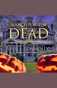Search for the Dead, Sheila Connolly