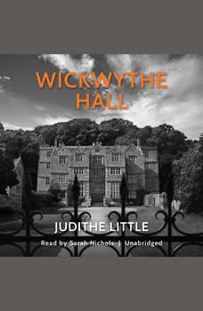Wickwythe Hall, Judithe Little
