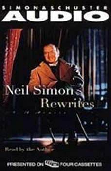 Rewrites A Memoir, Neil Simon
