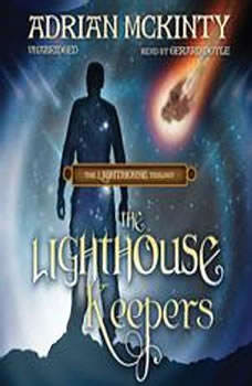 The Lighthouse Keepers: The Lighthouse Trilogy, Book 3, Adrian McKinty