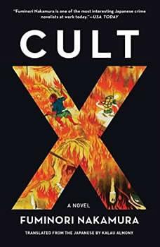 Cult X, Fuminori Nakamura