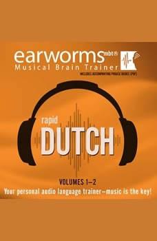Rapid Dutch, Vol. 1 & 2, Earworms Learning