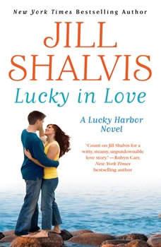 Lucky in Love, Jill Shalvis