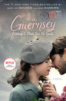 The Guernsey Literary and Potato Peel Pie Society, Annie Barrows