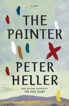 The Painter, Peter Heller