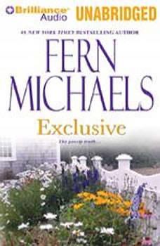 Exclusive, Fern Michaels
