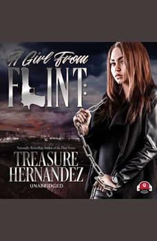 A Girl from Flint, Treasure Hernandez