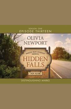 Distinguishing Marks, Olivia Newport