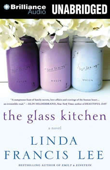 The Glass Kitchen, Linda Francis Lee