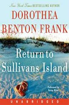 Return to Sullivans Island, Dorothea Benton Frank