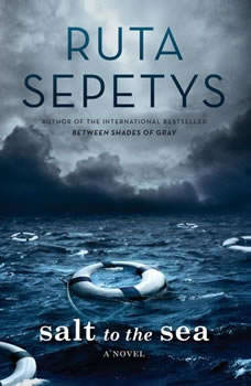 Salt to the Sea, Ruta Sepetys
