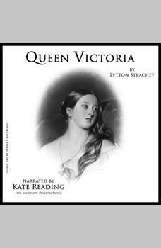 Queen Victoria, Lytton Strachey