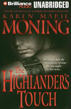 The Highlander's Touch, Karen Marie Moning