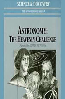 Astronomy: The Heavenly Challenge, Jack Arnold
