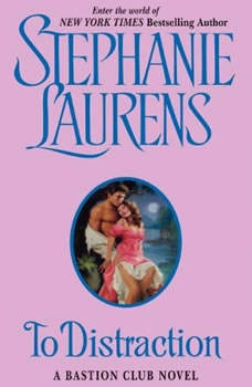 To Distraction, Stephanie Laurens