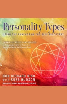 Personality Types: Using the Enneagram for Self-Discovery, Don Richard Riso