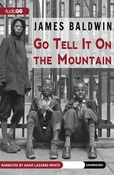 Go Tell It on the Mountain, James Baldwin