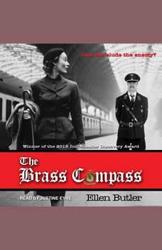 The Brass Compass, Ellen Butler