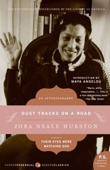 Dust Tracks on a Road: An Autobiography, Zora Neale Hurston
