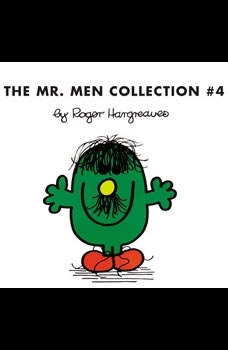 The Mr. Men Collection #4: Mr. Clumsy; Mr. Tickle and the Dragon; Mr. Topsy-Turvy; Mr. Skinny; Mr. Slow; Mr. Silly; Mr. Nervous and the Pirates; Mr. Quiet; Mr. Cool; Mr. Rude, Roger Hargreaves
